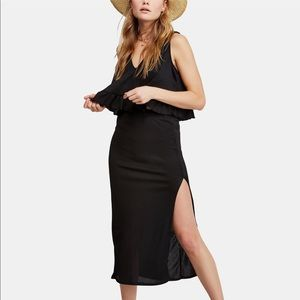 $148 FP Skirt Set NWT